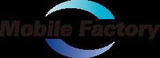 モバイルファクトリーロゴ